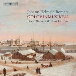 J.H. Roman - The Golovin Music