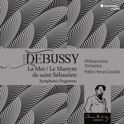 Debussy: La Mer, Le Martyre de saint Sébastien