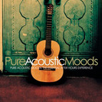 Pure Acoustic Moods