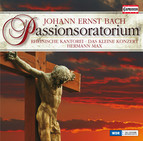 Bach: Passionsoratorium - Wenn Donnerwolken uber dir sich turmen - Meine Seele erhebt den Herrn