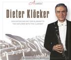 Dieter Klöcker: The Explorer with the Clarinet