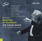 Berlioz: Beatrice and Benedict