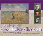 Choral Music - Bortniansky, D. / Schubert, F. / Bruckner, A. / Bruch, M. / Mendelssohn, Felix / Silcher, F. / Rheinberger, J.G.