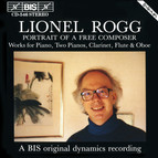 Rogg - Portrait of a free composer