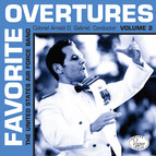 Favorite Overtures, Vol. 2