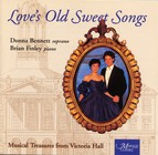 Love´s Old Sweet Songs