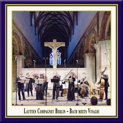 Klangraum Kloster Maulbronn: Bach Meets Vivaldi (Live)