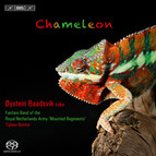 Chameleon  Music for Tuba and Fanfare Band