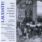 Laudate! - Music From The Düben Collection, Uppsala