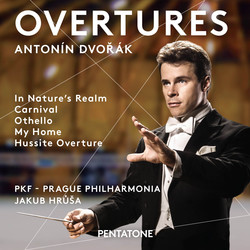 Dvořák: Overtures