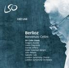Berlioz: Bevenuto Cellini