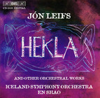Jn Leifs - Hekla and other orchestral works
