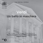 Verdi: Un ballo in maschera (Live)