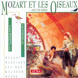Mozart: Violin Sonatas Nos. 7-9 (Arr. for Flute)