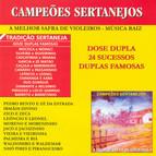 Campeoes Sertanejos