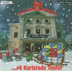 Jul på Karlstads Teater! (Christmas At The Karlstad Theatre)