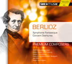 Berlioz: Symphonie Fantastique - Concert Overtures