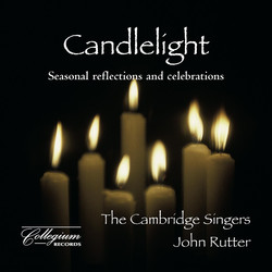 Candlelight - Seasonal Reflections and Celebrations