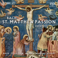J.S. Bach - St. Matthew Passion, BWV 544, excerpts