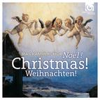 Christmas! Noël!  Weihnachten!