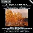 Saint-Saëns - Symphony No.3