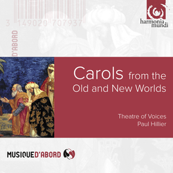 Carols From the Old & New Worlds