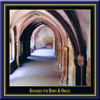 Concert for Horn & Organ