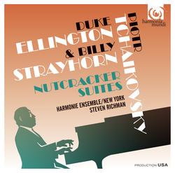 The Nutcracker Suites: Classical & Jazz