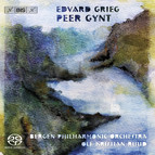Grieg - Peer Gynt (The Complete Incidental Music)