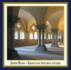 Haydn: Grand Duos pour deux guitares