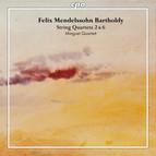 Mendelssohn: String Quartets Nos. 2 & 6