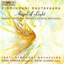 Rautavaara - Symphony No.7, Angel of Light
