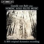 Nordic Solo Flute Music
