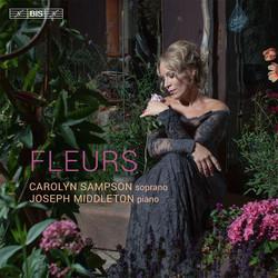 Carolyn Sampson – Fleurs