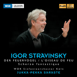 Stravinsky: The Firebird - Scherzo fantastique
