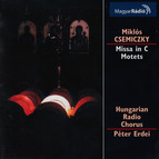 Csemiczky: Mass in C Major / Motets