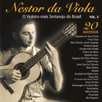 O Violeiro mais Sertanejo do Brasil, Vol. 3