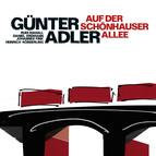 Gunter Adler: Auf der Schonhauser Allee