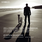 20th-Century Tuba Concertos
