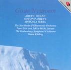 Nystroem, G.: Ishavet / Sinfonia breve / Sinfonia seria