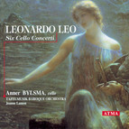 Leo: Six Cello Concertos