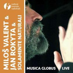 Musica Globus - Live
