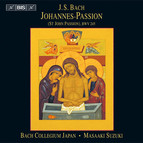 St. John Passion