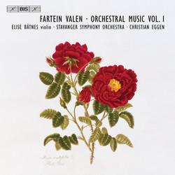 Valen – Orchestral Music, Volume 1