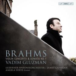 Brahms - Violin Concerto