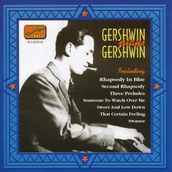 Gershwin, George: Gershwin Plays Gershwin (1919-1931)