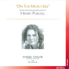 Purcell: Vocal and Instrumental Works