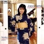 Japonisme - Piano music