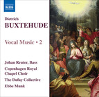 Buxtehude: Vocal Music, Vol. 2