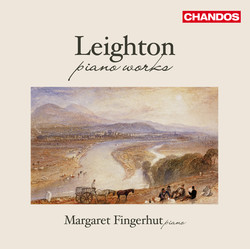 Leighton: Piano Works